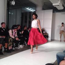 Brooklyn Fashion Week A