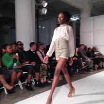 Brooklyn Fashion Week B