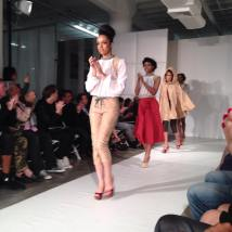Brooklyn Fashion Week D