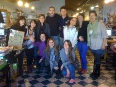 La Martina Team