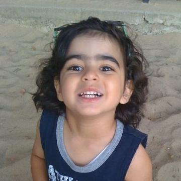 Little Andrew